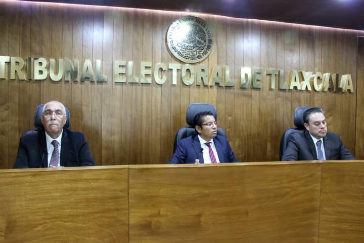 Confirma TET cancelación de la acreditación del PES como partido político nacional