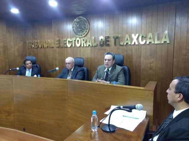 Envía TET caso de cheques sin fondos emitidos por ayuntamiento de Sanctórum