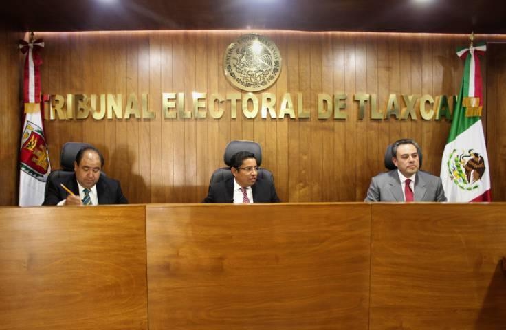 TET acumula juicios contra reformas a la Ley Municipal
