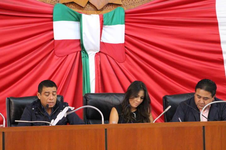Se reforma el párrafo primero del Artículo 114 de la Constitución Mexicana