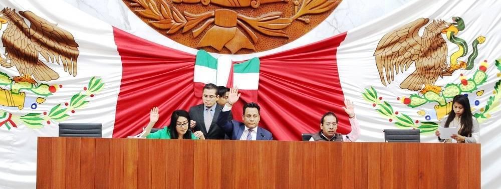 Se designa a Yazmin del Razo Pérez como Presidenta del Comité de Transparencia