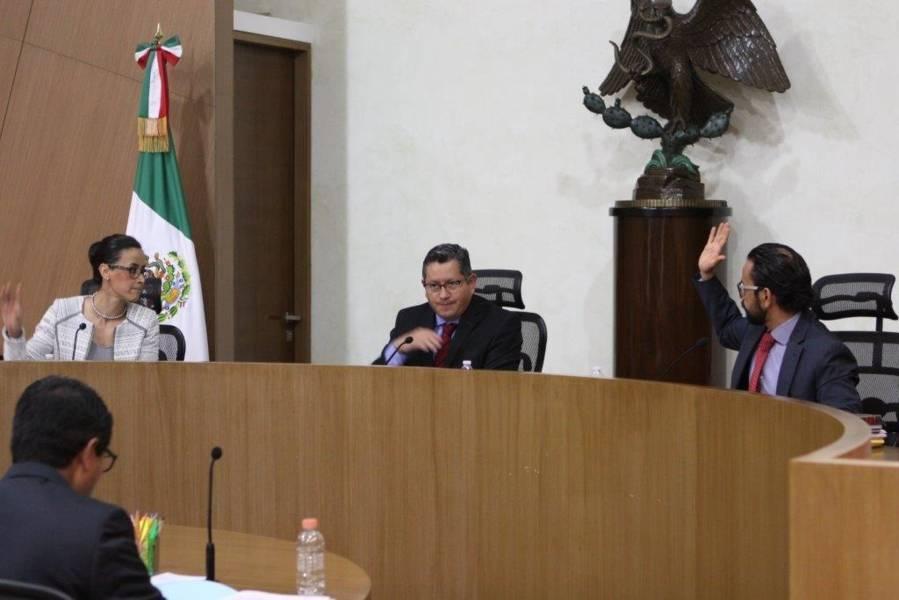 Declara TEPJF válidas las elecciones en tres municipios