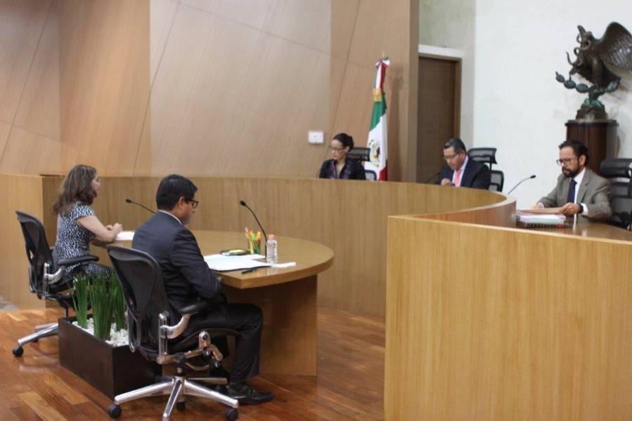 Confirma TEPJF elección de integrantes del ayuntamiento de Totolac