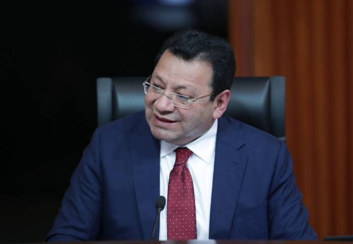 El TEPJF se arrepiente por multa impuesta a Margarita Zavala en pasadas elecciones
