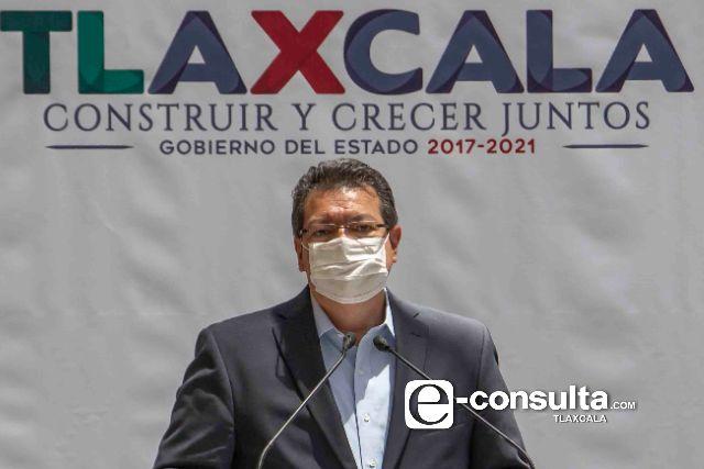 Marco Mena emitirá mensaje por el 210 Aniversario del inicio de la Independencia de México