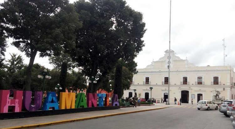 Ayuntamiento de Huamantla bajo la opacidad, esconden la realidad