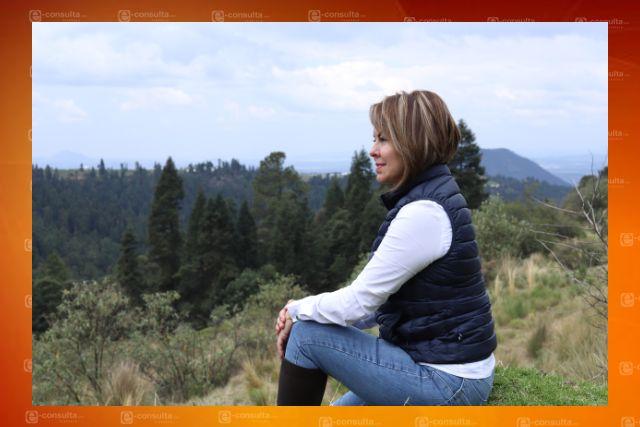 Desarrollo sin sustentabilidad no es progreso: Minerva Hernández