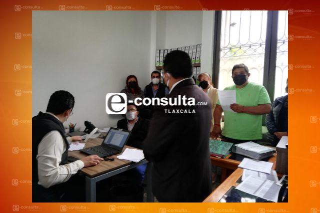 Se concreta entrega recepción de la Comisión de Finanzas y Fiscalización