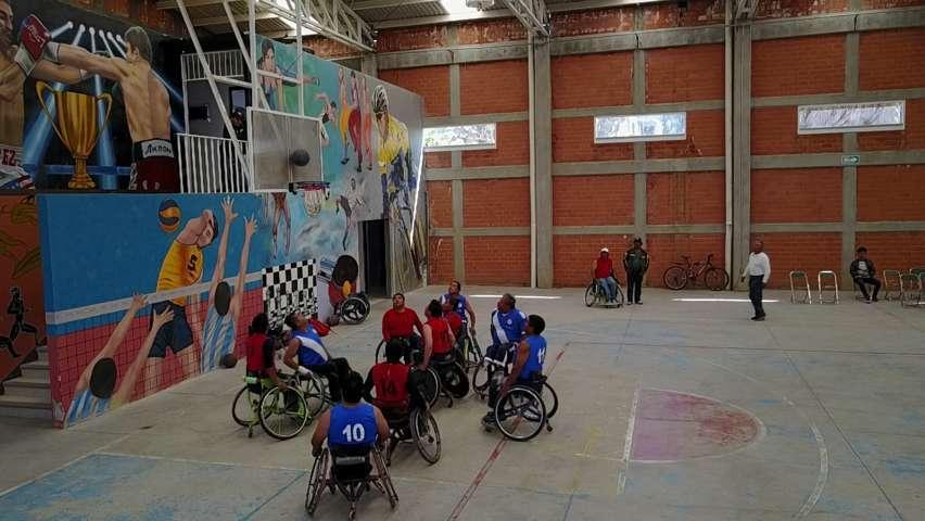 El valor del deporte y la juventud en Tzompantepec