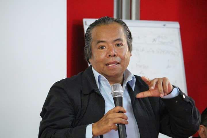 Garay invita a los 10 legisladores federales a trabajar por Tlaxcala