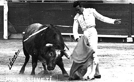 Muere ex matador Juan Silveti; era uno de los grandes
