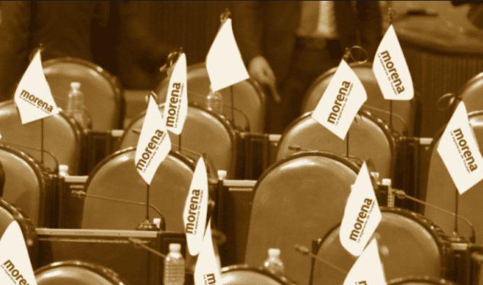 Descuido podría dejar a MORENA sin mayoría en el Congreso local