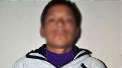 Delincuentes dentro de la policía municipal de Zacatelco