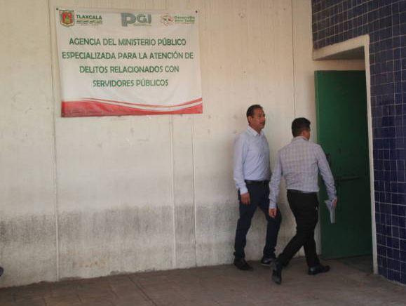 Por dejar un adeudo de casi 12 mdp demandan a ex alcalde de Xiloxoxtla