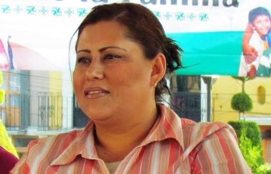 Servicio VIP para la hermana de Blanca Águila en HGT
