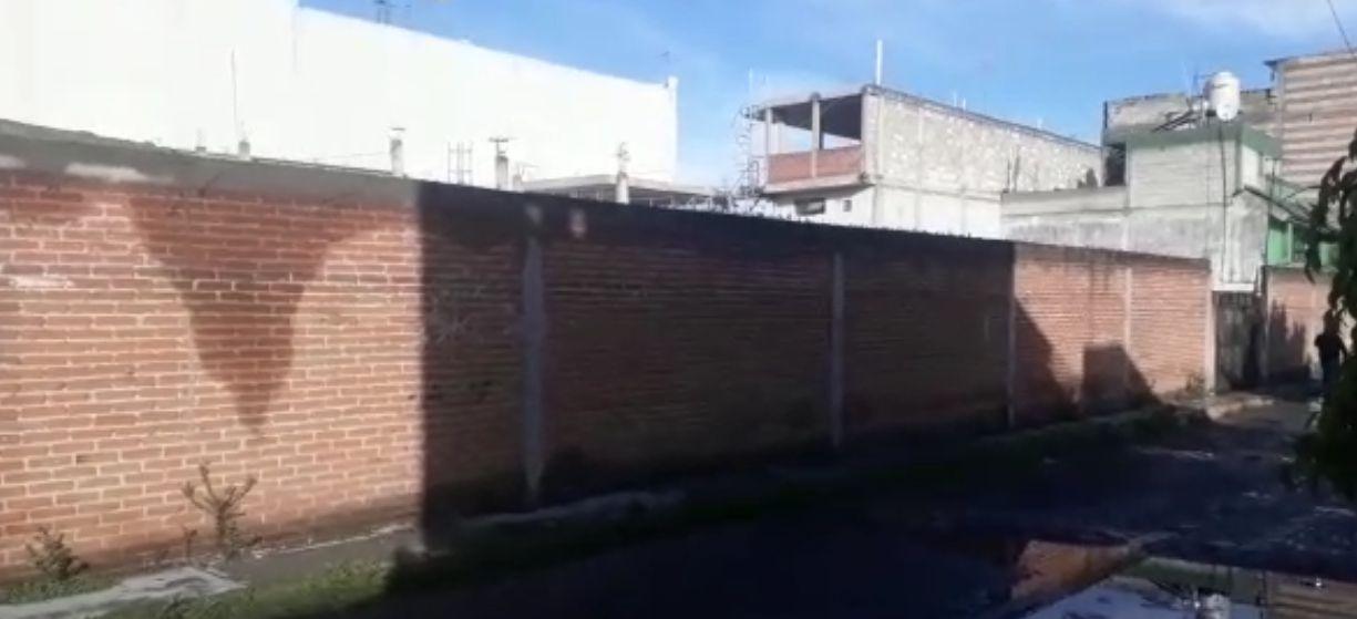 Vecinos de Zacatelco denuncia establecimiento de adistramiento canino