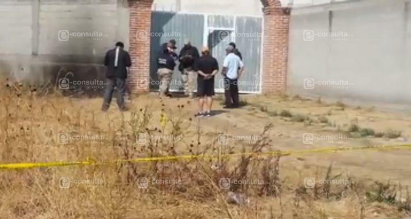 Mujer asesina a su esposo en Tepeyanco