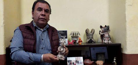 Fomentan la cultura e histora de Tlaxcala en las escuelas