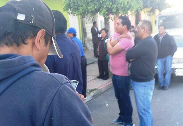 """Ángelo y Valentín usan a la policía municipal como """"seguridad privada"""""""
