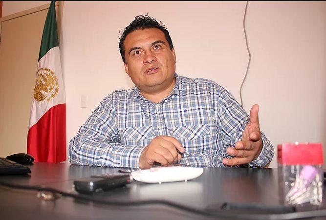 Libera Director de la Policía de Tlaxcala a roba coches