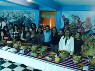 Síndicos realizan XII sesión de trabajo en Benito Juárez