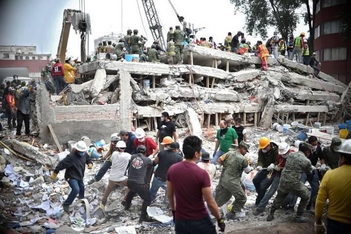 El TEPJF deja libre a Morena tras escándalo de daminificados por sismo