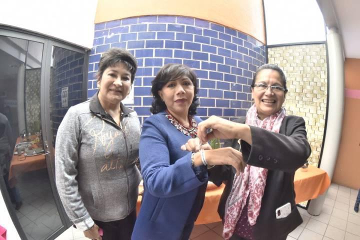 Fortalecen Programa para la Transversalidad de Género 2019 en la Capital