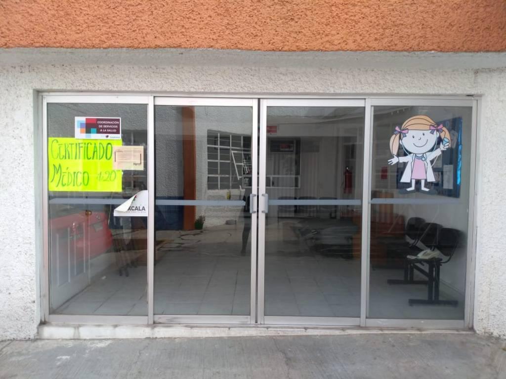Brinda SMDIF Tlaxcala servicios médicos de calidad
