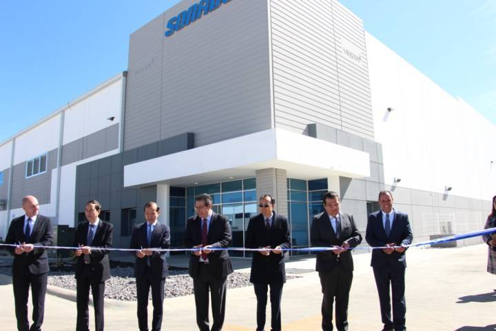 Con la instalación de la empresa SONAVOX, generara 45 empleos directos: alcalde