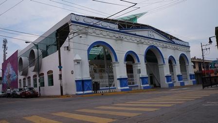 Ayuntamiento de San Pablo del Monte programa cine móvil