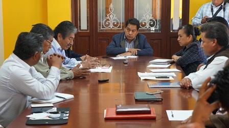 Integran Consejo Municipal para el desarrollo rural sustentable