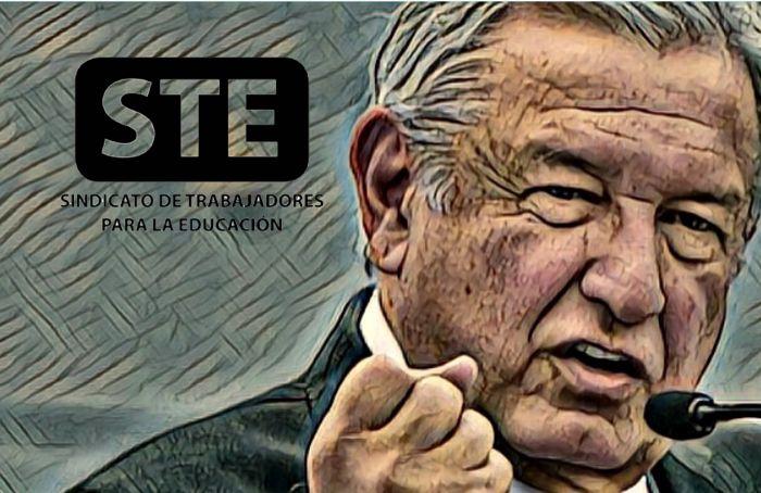 El S.T.E. se suma a la invitación del Presidente Electo
