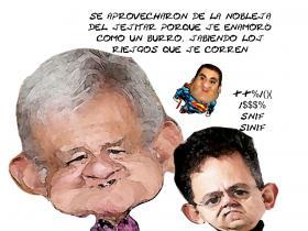 Apoteósicas e improductivas despedidas de Mariano