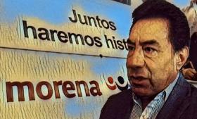 La salida de Báez de la JCCP es inminente