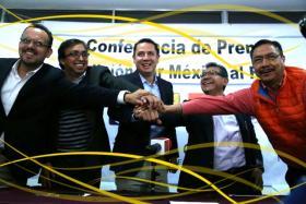 ¿Quién abandono a quién en Tlaxcala?