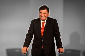 Sólo la ASF ve la corrupción de Mariano González