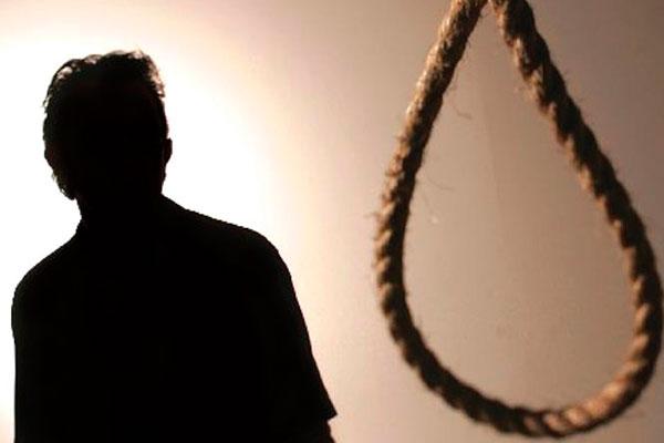 Adolescente se suicida y pasa a mejor vida