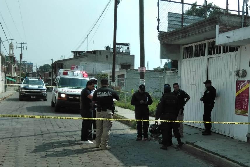 ¿Suicidio o asesinato la muerte de ex líder panista en Zacatelco?