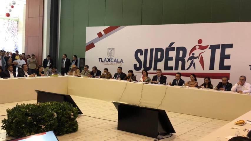 Tlaxco será beneficiado con Programa Supérate