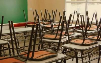 No se justifica la suspensión de clases por la contaminación: SESA