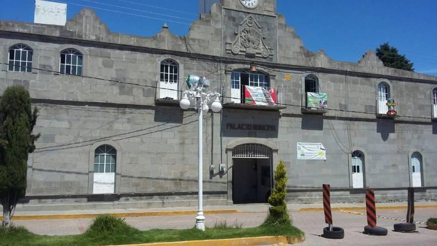 Regidores de Xaltocan pretendían boicotear proyecto de AMLO