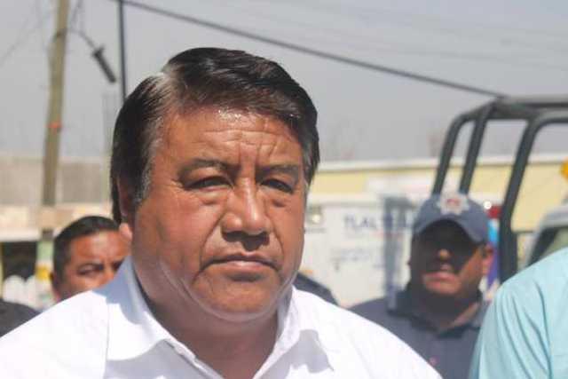 Alcalde Picapiedra corre a su director de seguridad, era corrupto como él