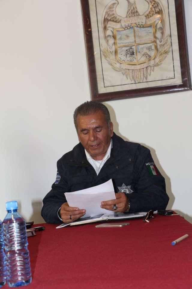 Frustra policía de Apizaco intento de privación de libertad