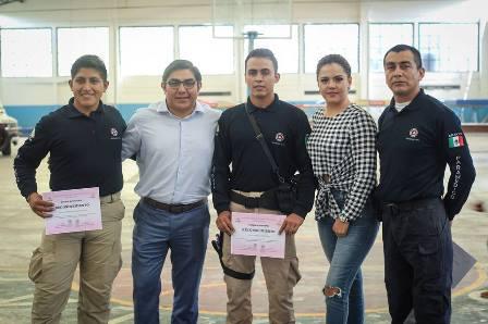 Con éxito concluyó curso de verano Totolac 2017