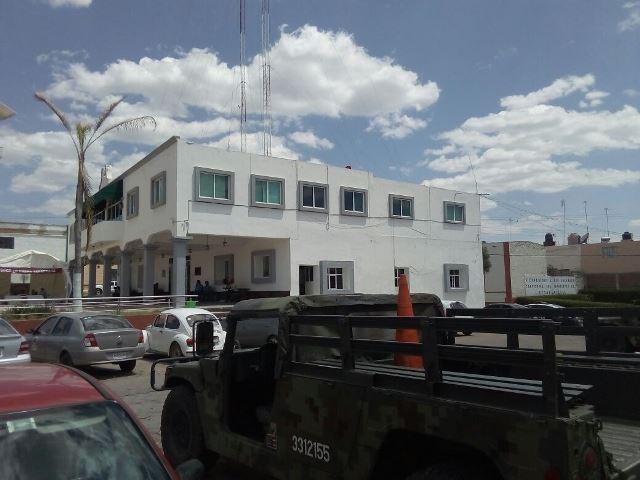 Ejército reforzaría seguridad pública en Tzompantepec
