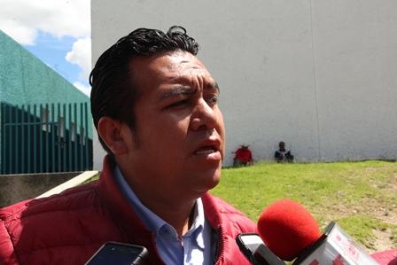 """Alcalde apuesta al deporte con un equipo en cuarta división """"B"""" de futbol"""