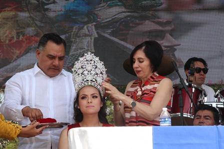 En Tetla preservamos nuestras tradiciones  culturales: alcalde