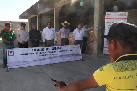 Poxtla contará con presidencia auxiliar rehabilitada: Pluma Morales