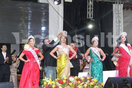 Arrancó la feria del Queso, Madera y el Pulque Tlaxco 2019