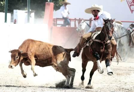 """El tercer fin de semana en """"Tlaxcala Feria 2018"""" fue positivo"""
